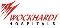 Wockhardt Hospitals India Logo