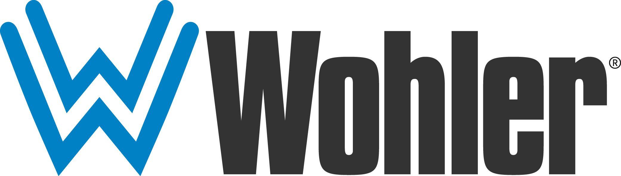 Wohler Technologies, Inc Logo