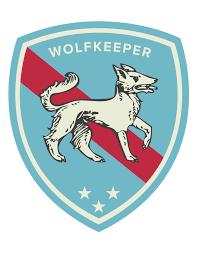 Wolfkeeper Logo