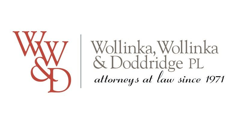 Wollinka, Wollinka & Doddridge, P.L. Logo
