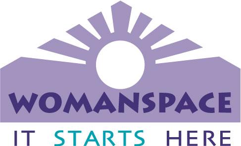 Womanspace Logo