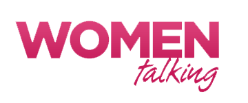 Women Talking Logo