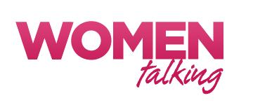 Women Talking Logo