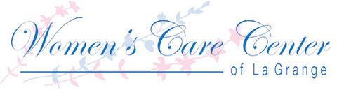 Women's Care Center of La Grange Logo