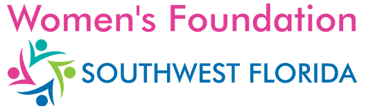 WomensFoundationSWFL Logo
