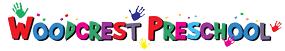 Woodcrest Preschool Logo
