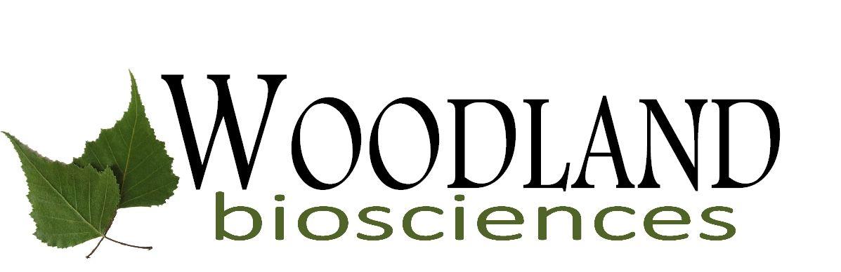 Woodland Pharmaceuticals Logo