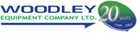 Woodley Equipment Company Ltd Logo