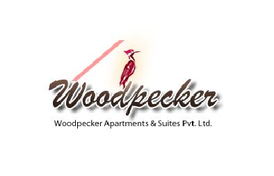 Woodpecker Apartments & Suites Logo