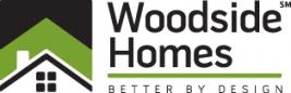 WoodsideHomes Logo