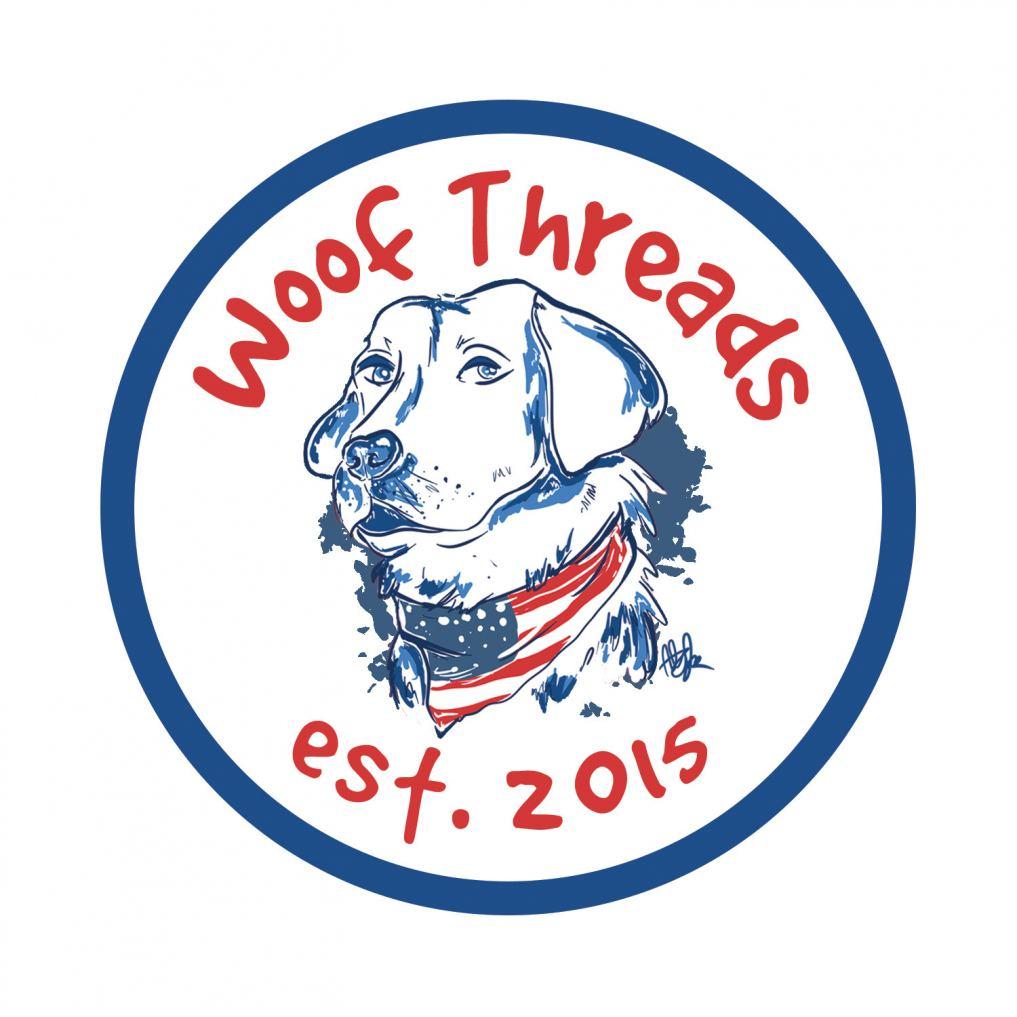 WoofThreads Logo