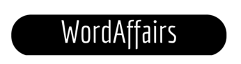 WordAffairs Logo