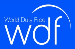World Duty Free U.S., Inc. Logo
