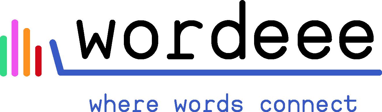 Wordeee Logo