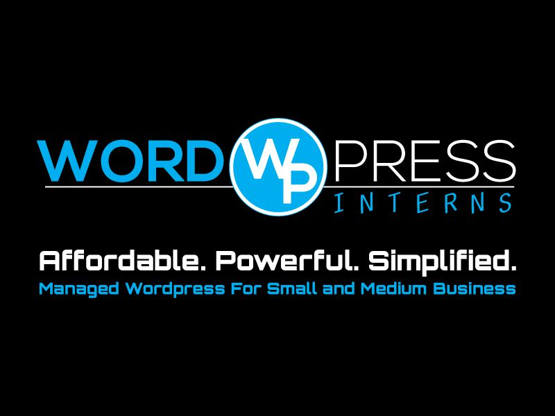 WP Interns Logo