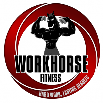 Workhorse Fitness Logo