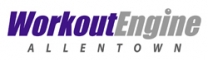 WorkoutEngine Logo