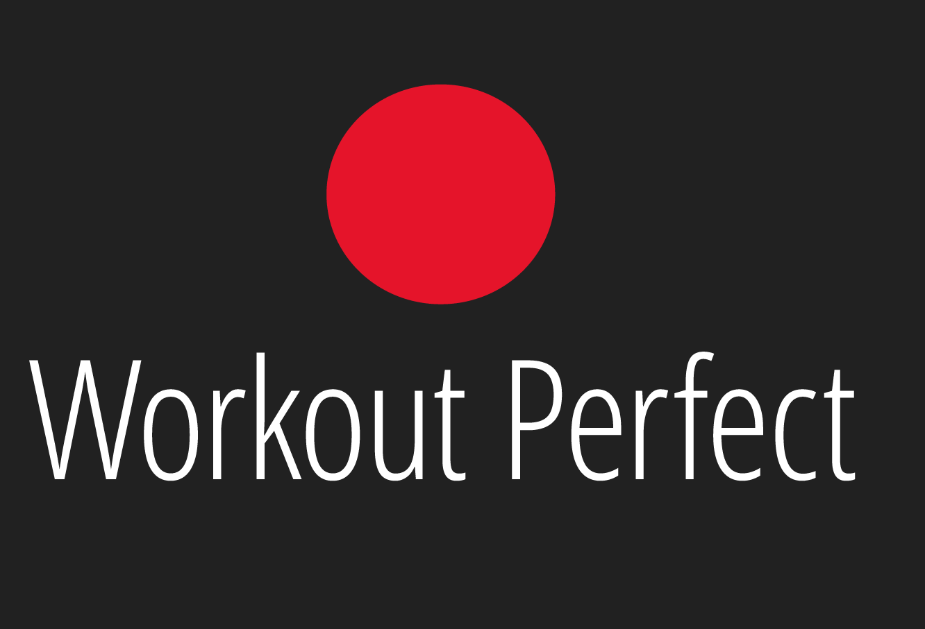 WorkoutPerfect Logo