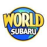 World Subaru Logo