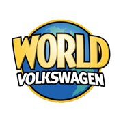 World Volkswagen of Neptune Logo