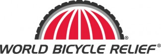 WorldBicycleRelief Logo