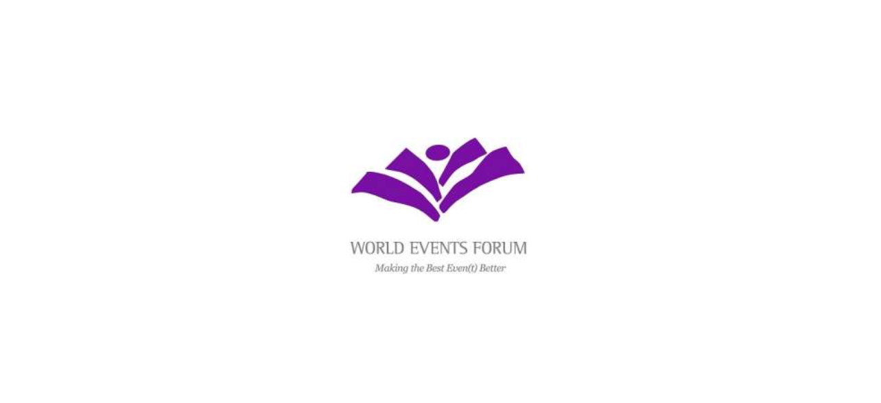 WorldEventsForum Logo