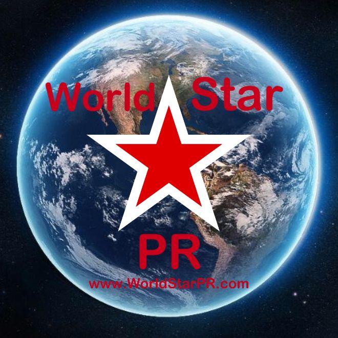 WorldStarPR Logo