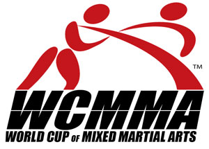 World Cup Of Mixed Martial Arts Logo