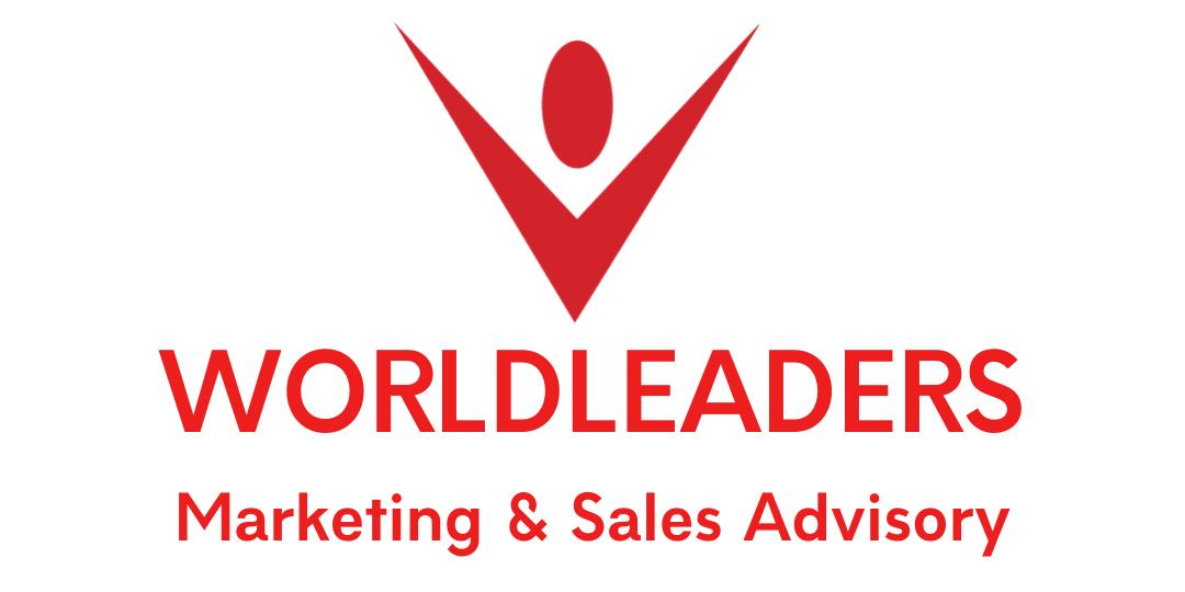 Worldleaders Sales Logo