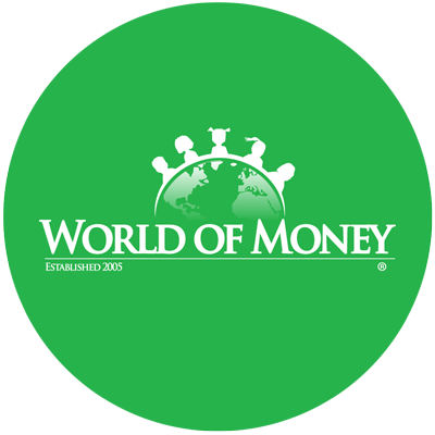 WorldofMoney Logo