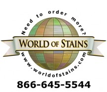World of Stains Logo