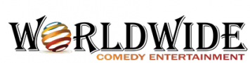 Worldwide Comedy Entertainment Logo