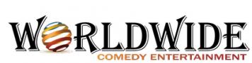 WorldwideComedy Logo