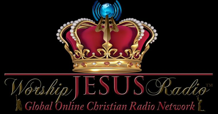 Worship Jesus Radio Logo