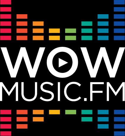 WowMusic Logo