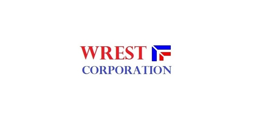 Wrest Corp Logo