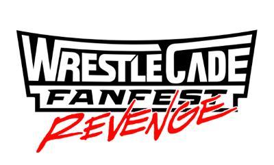 WrestleCade Logo