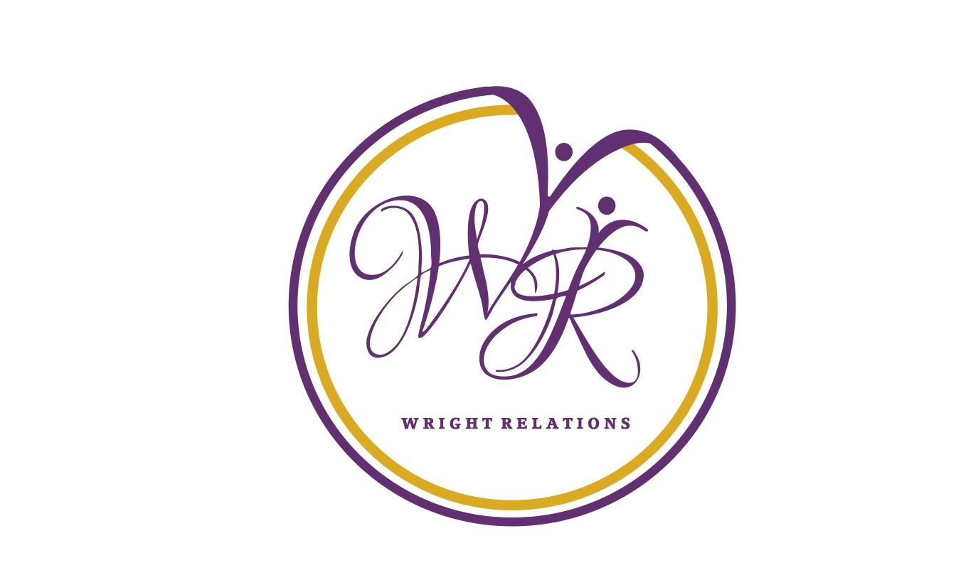 Wright-Relations Logo