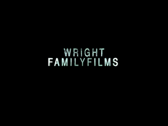 Wright Family Films Logo