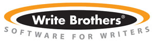 Write Brothers, Inc. Logo
