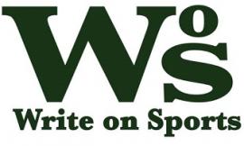 WriteonSports Logo