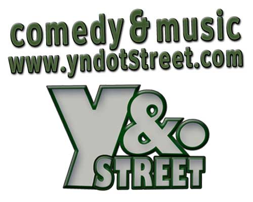 Wyndotte Street Presents Logo