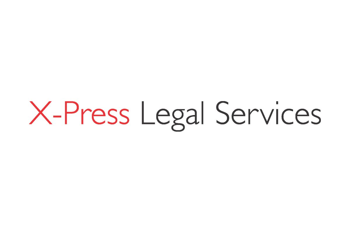 X-Press Legal Services (Cornwall & Devon) Logo