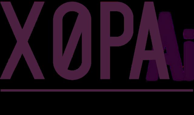 X0paai Logo