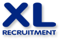 XL-Recruitment Logo