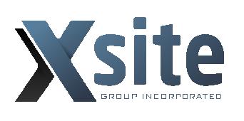 XSite Group Inc Logo