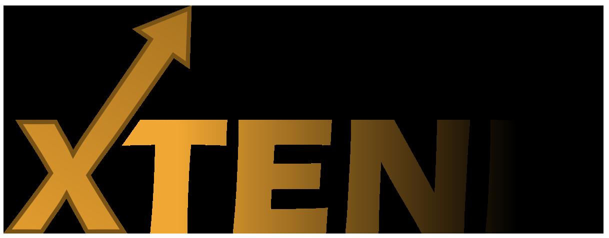 XTend Online Logo