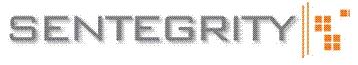 Sentegrity Logo