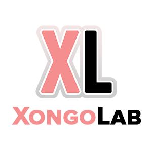 XongoLab Logo