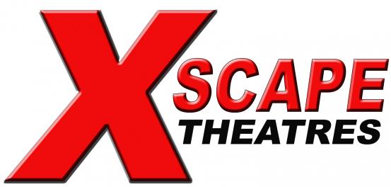Xscape Theatres Logo